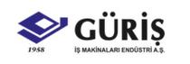 GURIS EQUIPEMENT EN MACHINES INDUSTRIELLES S.A.