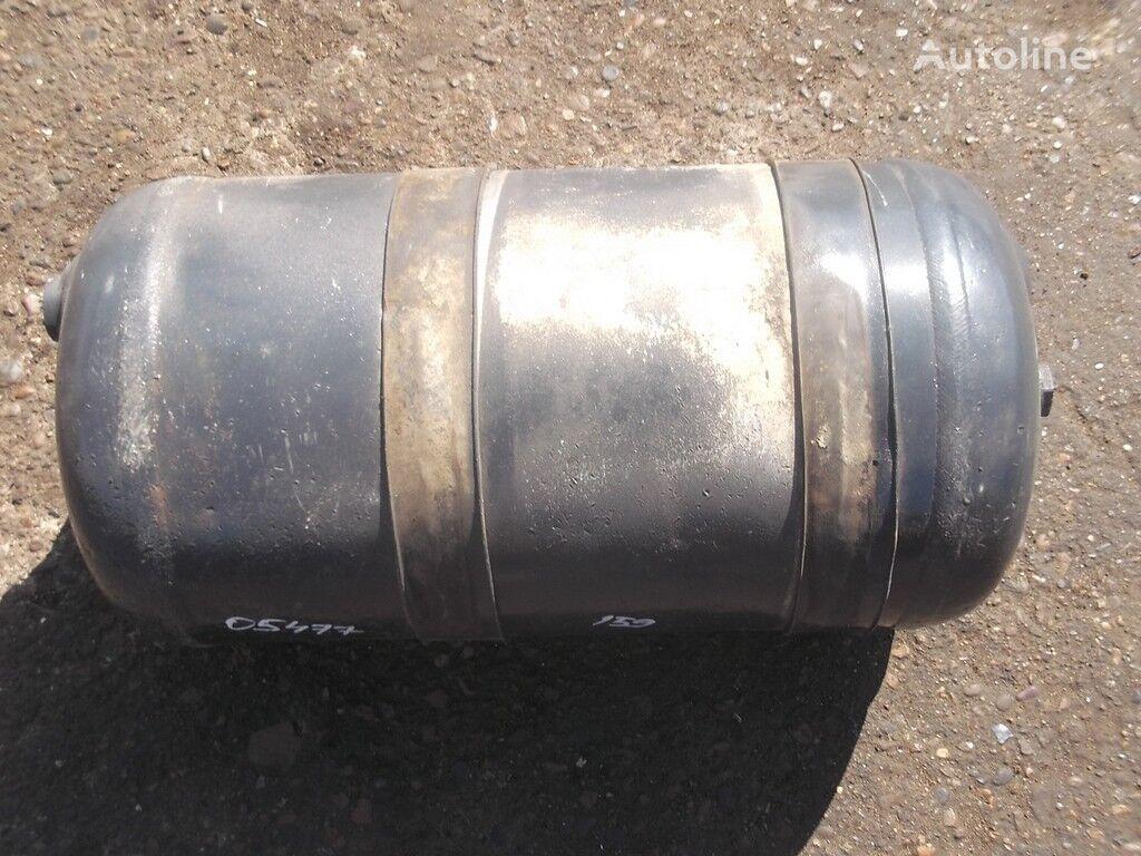 غطاء فلتر الهواء Ressiver vozdushnyy Iveco لـ الشاحنات