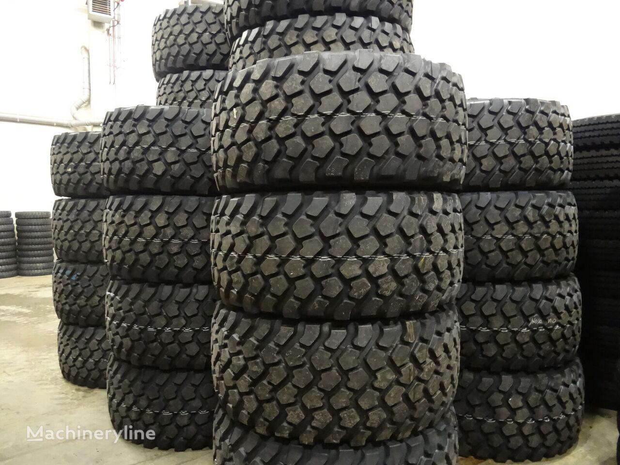 جديد إطار العجلة لآلة البناء Michelin 24R21 XZL