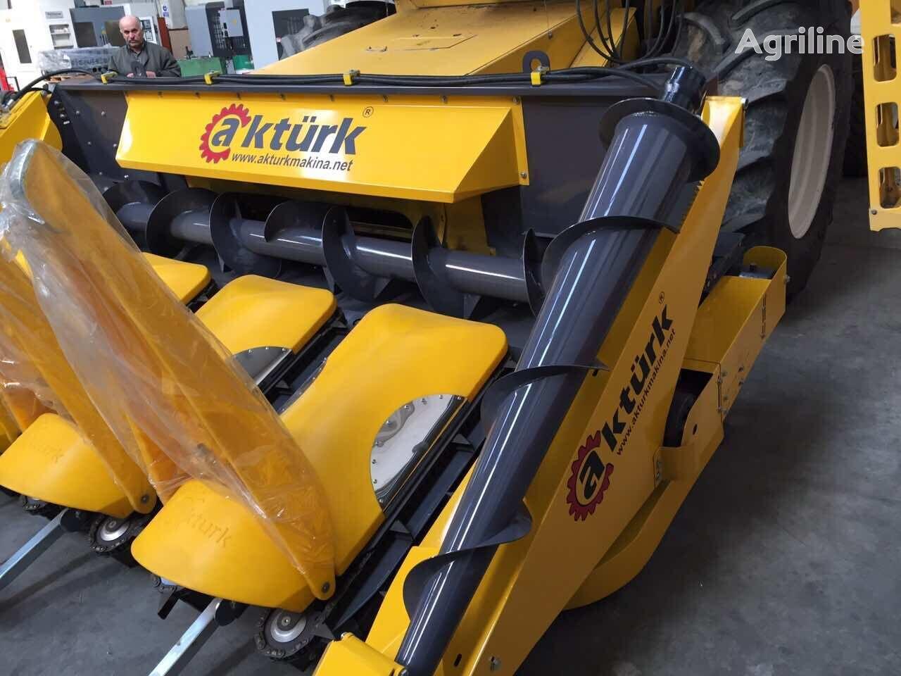 جديد حصادة الذرة Dominoni Akturk Makina