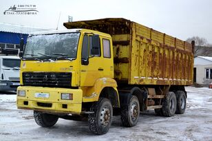 شاحنة قلابة HOWO SINOTRUCK ZZ3311N3461W