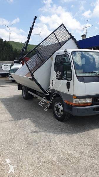 شاحنة قلابة MITSUBISHI Canter