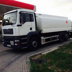 شاحنة نقل الوقود STOKOTA MAN TGA 26.430