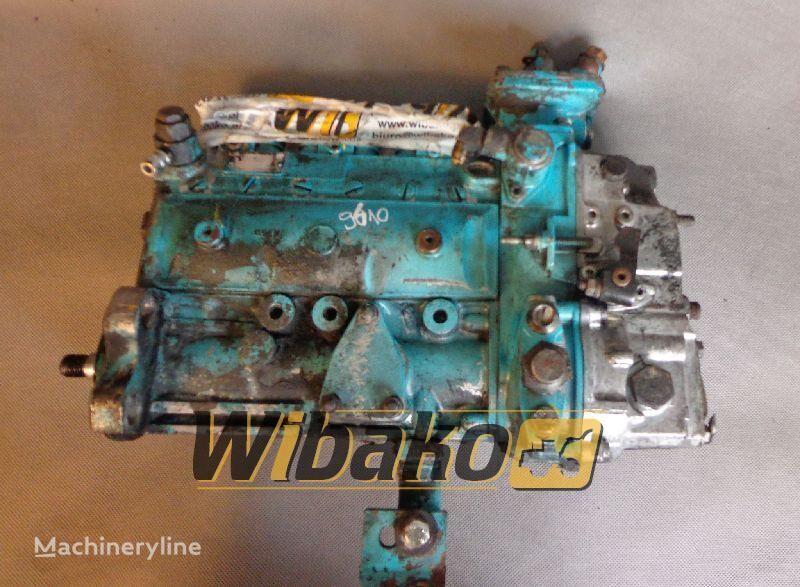 مضخة حقن الوقود ذات الضغط العالي BOSCH 9400030720 لـ متنوعات 9400030720 (PES6A95D320/3RS2895)