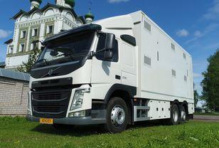 جديدة شاحنة نقل المواشي VOLVO FM