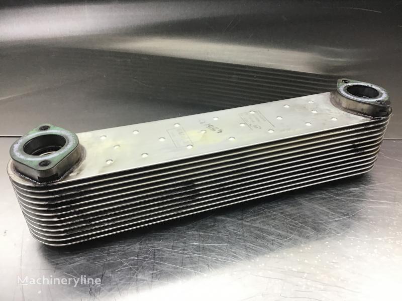 مبرد الزيت LIEBHERR Oil Cooler لـ حفارة LIEBHERR D936/D946