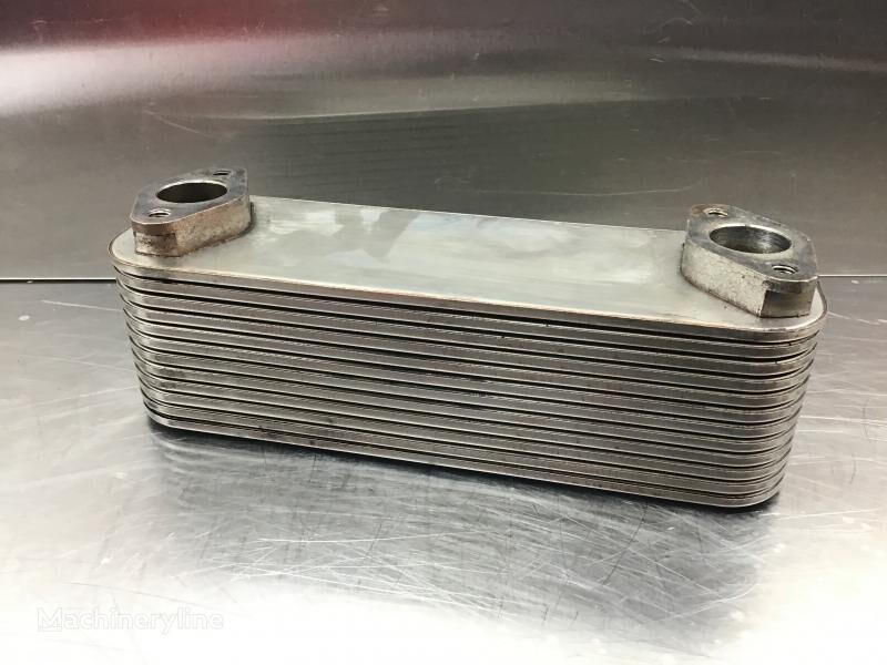 مبرد الزيت LIEBHERR Oil Cooler لـ حفارة LIEBHERR D924TIE/D926TI