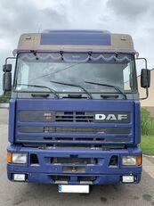 صندوق خلفي مغطى DAF 95 360 ati 6x2  TOP !!! ( no daf 85 cf / daf 95 xf )