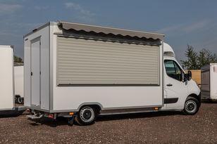 جديد نقل البضائع OPEL Verkaufswagen Imbisswagen Food Truck
