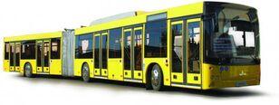 حافلة مفصلية MAZ 215