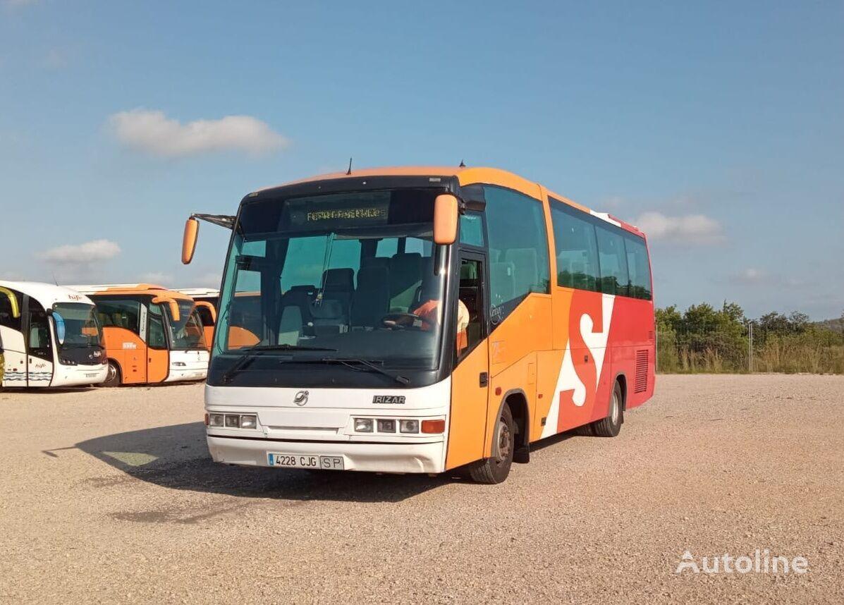 الباص السياحي IVECO MIDIRIDER - IRIZAR CENTURY + 41 PAX