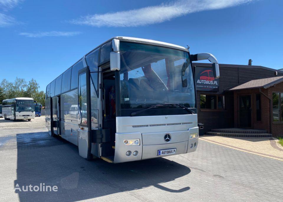 الباص السياحي MERCEDES-BENZ Tourismo 0350