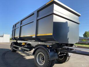 جديد العربات المقطورة شاحنة قلابة 4589Р9