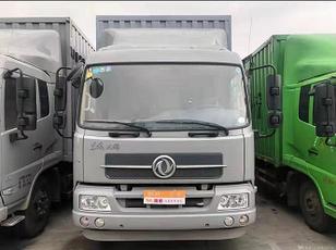 شاحنة مقفلة DONGFENG Cargo truck