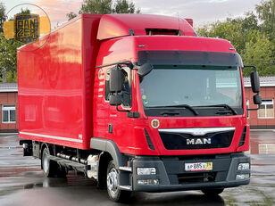 شاحنة مقفلة MAN TGL