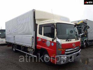 شاحنة مقفلة NISSAN CONDOR MK38C