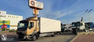 شاحنة مقفلة VOLVO FL 240