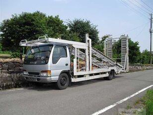 شاحنة نقل السيارات ISUZU Elf