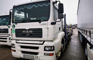 شاحنة نقل السيارات MAN TGA 24.430 (1272)