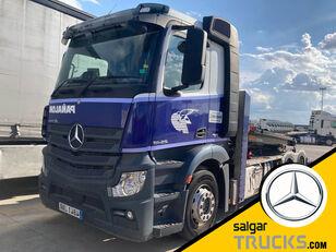 شاحنة نقل السيارات MERCEDES-BENZ ACTROS 2548