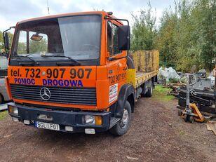 شاحنة نقل السيارات MERCEDES-BENZ LK 814