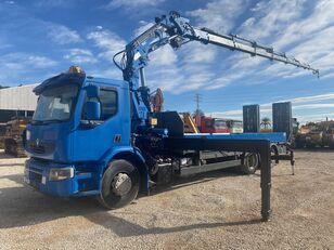 شاحنة نقل السيارات RENAULT PREMIUM 370