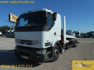 شاحنة نقل السيارات RENAULT Premium 420.18