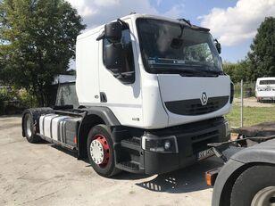شاحنة نقل السيارات RENAULT Premium 460 EEV