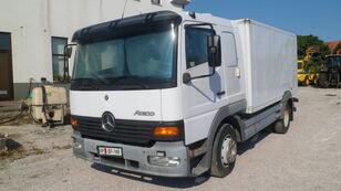 شاحنة مصفحة لنقل النقود MERCEDES-BENZ ATEGO 1223