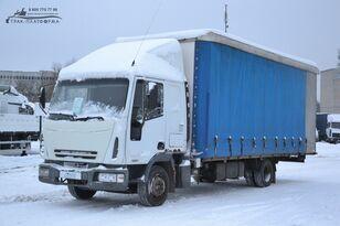 شاحنة ذات أغطية جانبية IVECO EuroCargo 75Е17