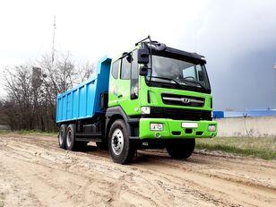 جديدة شاحنة قلابة DAEWOO CL7D7