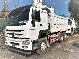 شاحنة قلابة HOWO ZZ3327N3847E