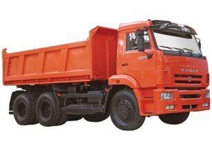 جديدة شاحنة قلابة KAMAZ КАМАЗ-65115-6059-48