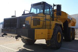 شاحنة قلابة KOMATSU HM400