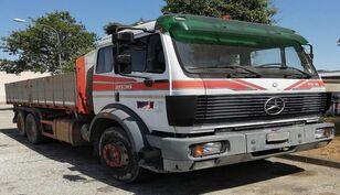 شاحنة قلابة MERCEDES-BENZ 2038
