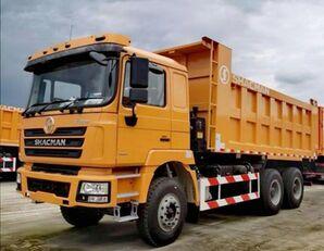 جديدة شاحنة قلابة SHACMAN