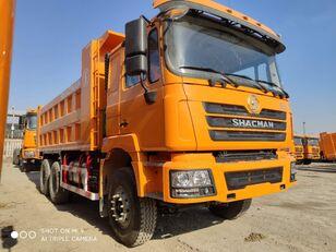 جديدة شاحنة قلابة SHACMAN SHAANXI