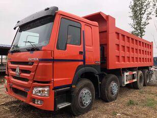 شاحنة قلابة SINOTRUK 371hp
