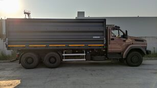 جديدة شاحنة قلابة URAL 73945-01М36