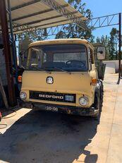 شاحنة مسطحة BEDFORD TK