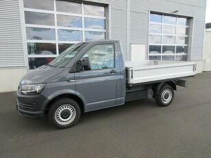 شاحنة مسطحة VOLKSWAGEN Transporter T6 2,0 TDI