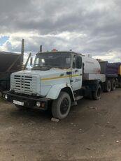 شاحنة نقل الغاز ZIL 43336