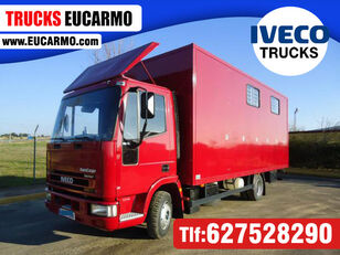 камион за превоз на коне IVECO EUROCARGO 80 E 16