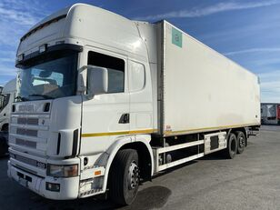 متساوي الحرارة SCANIA Scania 124 - 420 Frigo