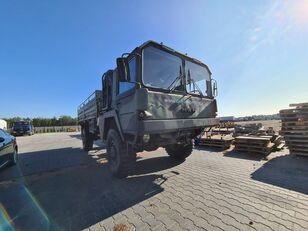 شاحنة عسكرية MAN 5t MIL GL WOJSKOWY TERENOWY