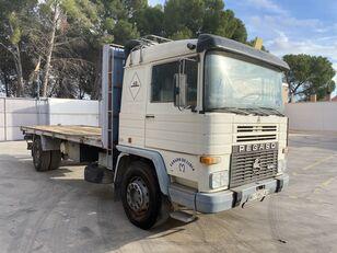عربة مقطورة مسطحة PEGASO 1223