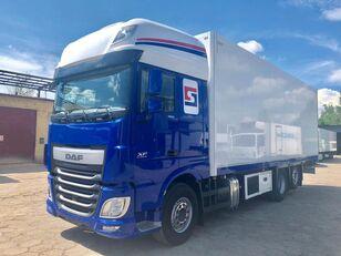 شاحنة التبريد DAF XF 106.460, 20 pallets!!!