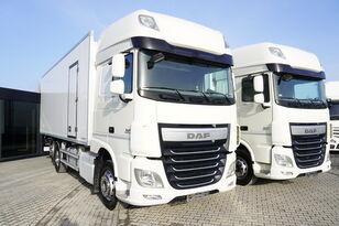 شاحنة التبريد DAF XF 460 SSC, E6, 6x2 , 22 EPAL