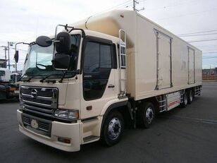 شاحنة التبريد HINO Profia