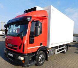 شاحنة التبريد IVECO ML120E22 Euro Cargo  chłodnia / agregat / winda